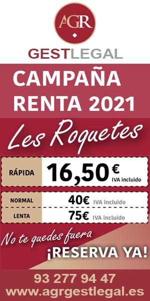 GestLegal – Rosa Acevedo 2021