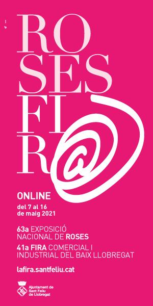 Ajuntament de Sant Feliu – Festes de Primavera 2021