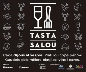 Tasta Salou – Ajuntament de Salou