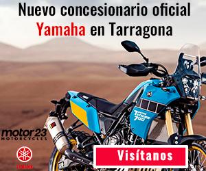 Yamaha – 2021