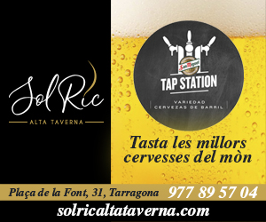 Alta Taverna – Solric