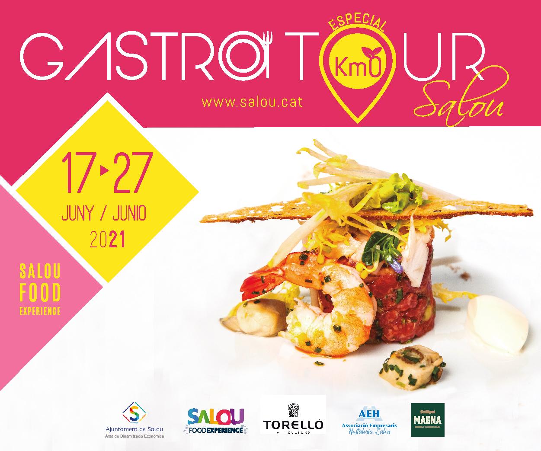 Gastrotour – Ajuntament de Salou