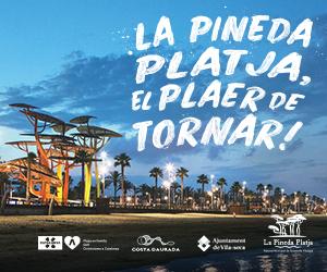 La Pineda Platja – Ajuntament de Vila-seca