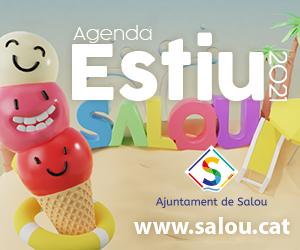 Agenda Estiu Salou – Ajuntament de Salou