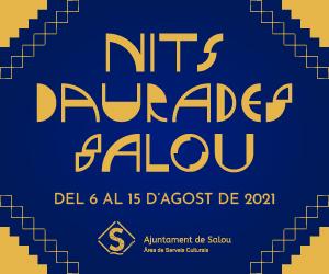 Nits Daurades – Ajuntament Salou
