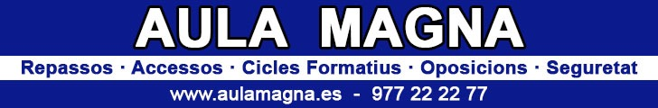Aula Magna 2021