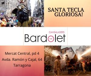 Bardolet – Santa Tecla 2021