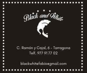 Black & White – Santa Tecla 2021