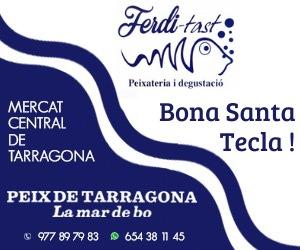 Ferdi – Santa Tecla 2021