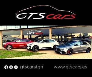 GTS Cars – Santa Tecla 2021