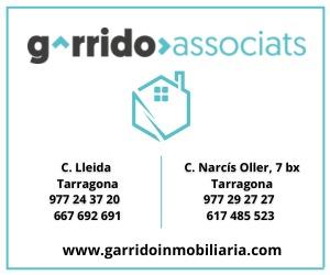 Garrido Associats – Santa Tecla 2021