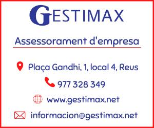 Gestimax – Misericòrdia 2021
