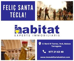 Habitat – Santa Tecla 2021