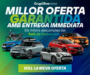 Oliva Motor – Girona