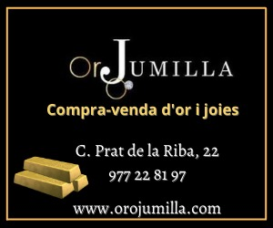 Oro Jumilla – Santa Tecla 2021