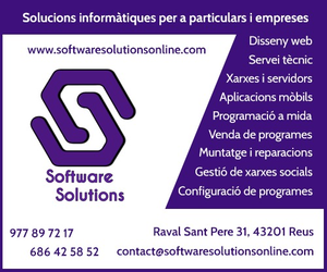 Software Solutions – Misericòrdia 2021