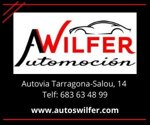 Wilfer – Santa Tecla 2021