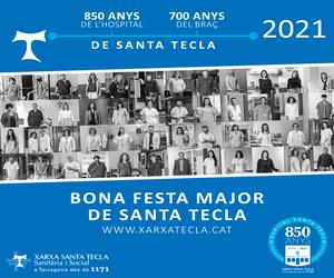 Santa Tecla 2021 – Xarxa Santa Tecla