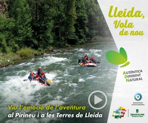 Diputació de Lleida – Turisme de Lleida – AMIC