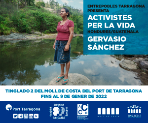 Activistes per la vida – Port de Tarragona